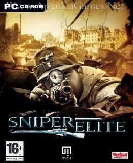 Download Kumpulan Game Sniper Elite Terlengkap - RonanElektron
