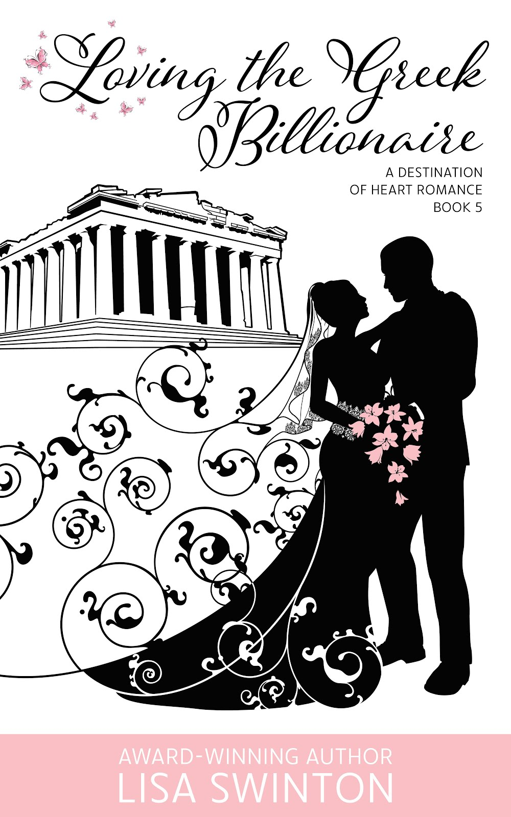 Purchase Loving the Greek Billionaire (A Destination of Heart Book 5)