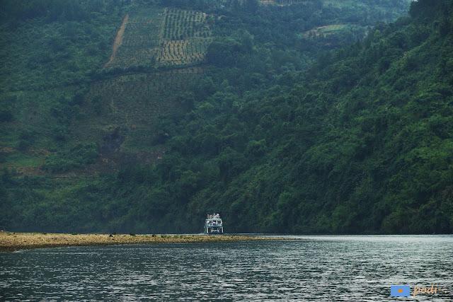 Fiume Li - Río Li - Yangshuo