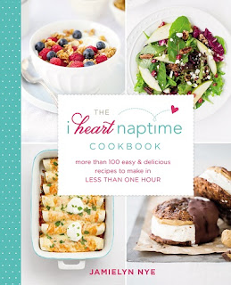 i heart naptime cookbook