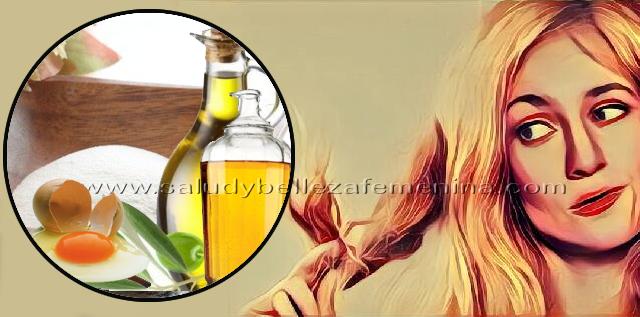 Transforma tu pelo dañado con este remedio natural, esta receta es una solución barata y eficaz,para cuidar el pelo dañado.