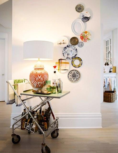 Decora y disena 10 ideas de mini bar para el hogar - Ideas para el hogar ...