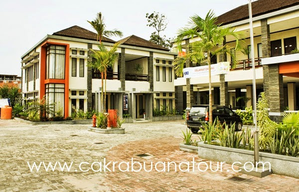 hotel bintang melati penginapan di Kabupaten Belitung Timur