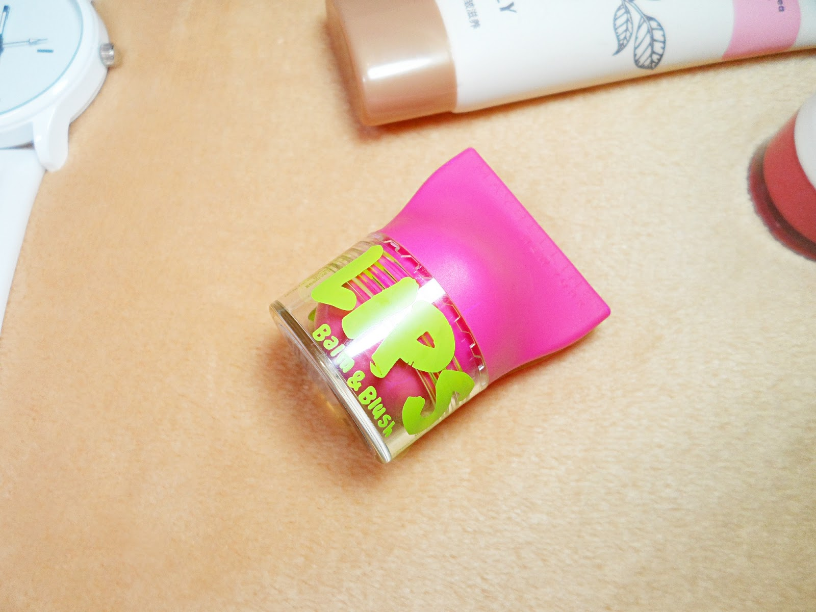 beauty blogger skin care maybelline review
