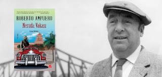 Şair Pablo Neruda'nın Hayatı Roman Oldu