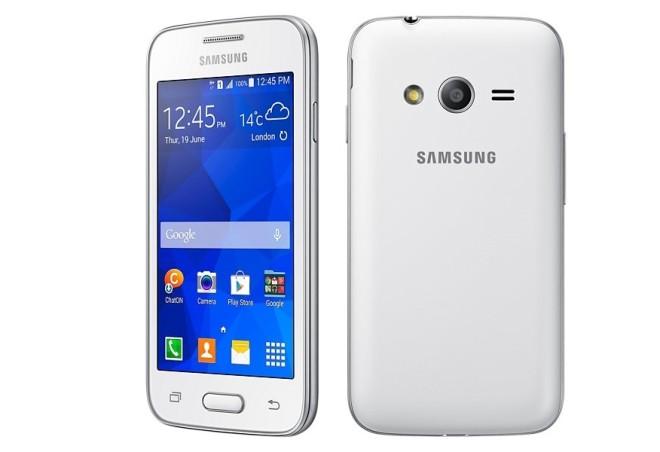 Cara Mengatasi Bootloop Pada Samsung Galaxy V SM-G313HZ