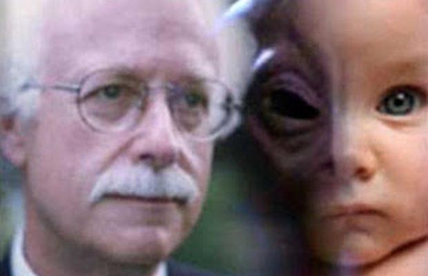 Θεωρίες Συνωμοσίας Ενός Τρελού Επιστήμονα Η Μήπως Γνωρίζει Κάτι Για Τους Εξωγήινους Που Δεν ΞΕΡΟΥΜΕ;(ΒΙΝΤΕΟ)