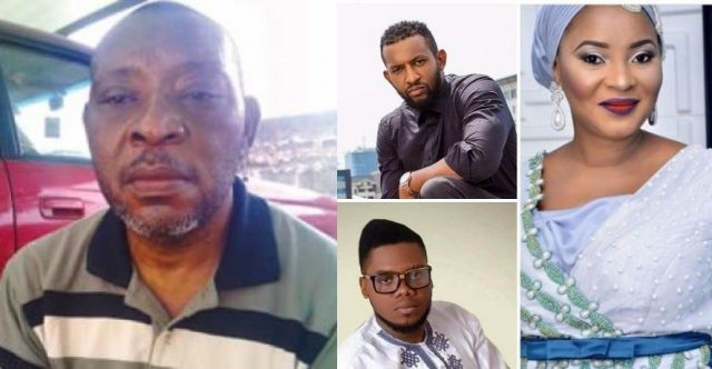 10 Nigerian Celebrities That Died Before The 2nd Half Of 2017