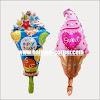 Balon Foil Happy Bday & Sweet Valentine Ice Cream Mini
