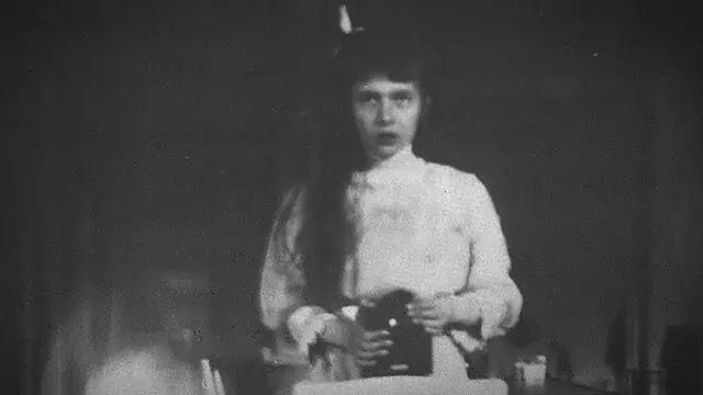 Putri Tsar