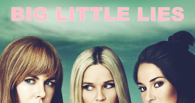 Big Little Lies recenzja