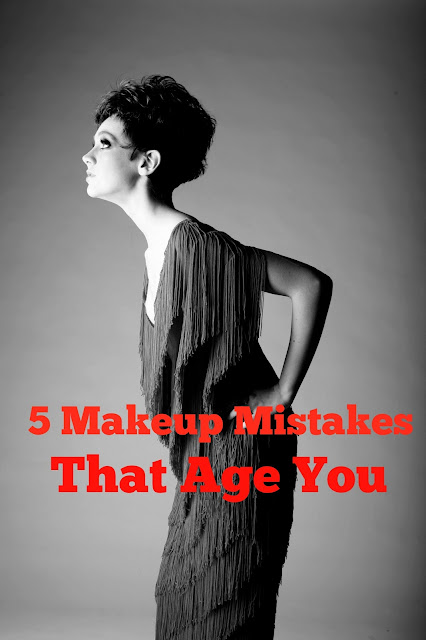 Makeup-That-Ages-You