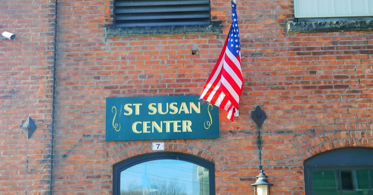 St Susan Soup Kitchen Jamestown Ny