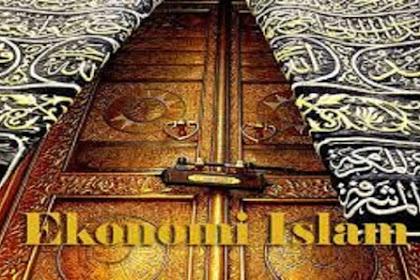 Definisi Sistem dan Prinsip Ekonomi Islam