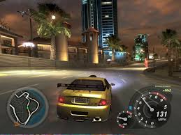 Need for Speed Underground 2 Free Dwonload PC Game
