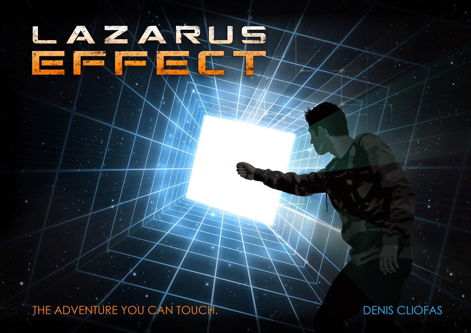 Lazarus Effect: Abstract : Deutsch  Lazarus Effect:...