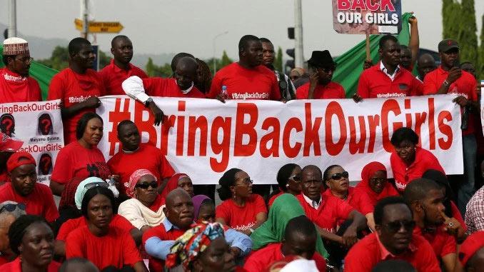 Bring back more Chibok girls - BBOG urges President Buhari