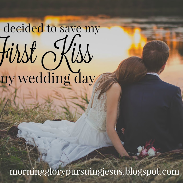 Why I Decided To Save My First Kiss For Wedding Day