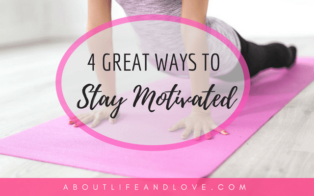 Fall into Fitness: 4 Great Ways to Stay Motivated