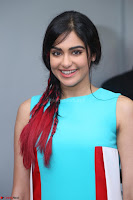 Adah Sharma Trendy Look at the Launch of OPPO New Selfie Camera F3 ~  Exclusive 119.JPG