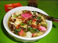 Tempat Makan Enak dan Wisata Kuliner di Purwokerto