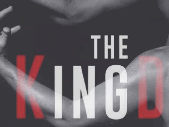 The Kingdom di Silvia Carbone e Michela Marrucci | Presentazione