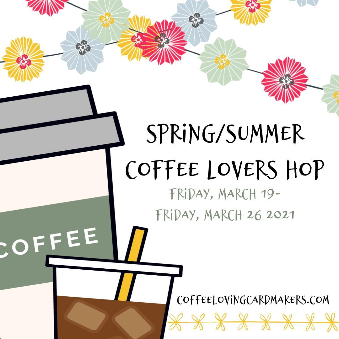 Spring/Summer Coffee Lovers Blog Hop