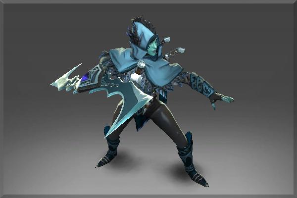 Phantom Assassin - M1sk4's Dota 2 mods
