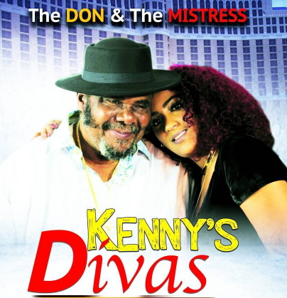 kenny diva's movie trailer