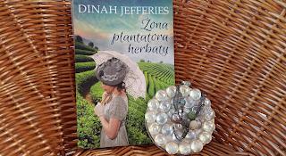 """Tajemnice w egzotycznym kraju, czyli recenzja """"Żony plantatora herbaty"""" Dinah Jefferies"""