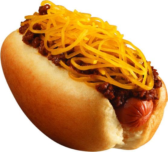 free chili dog clipart - photo #5