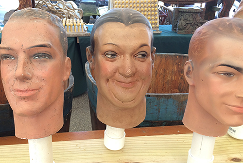 mannequin-head, fake-head