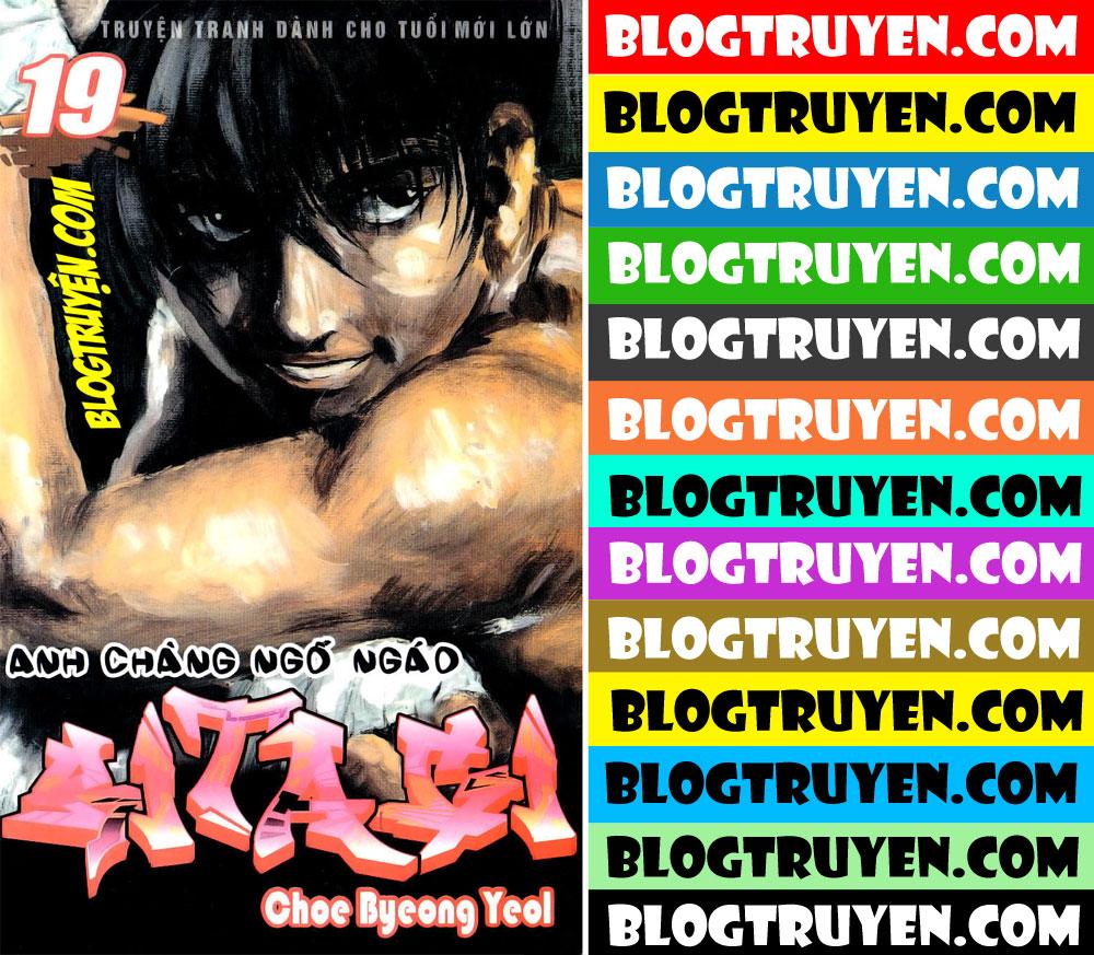 Bitagi - Anh chàng ngổ ngáo chap 182 trang 1