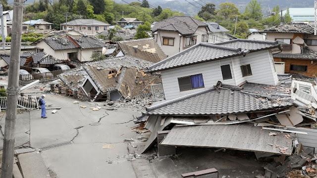 Kerusakan Bangunan Akibat Gempa dan Prinsip Menanggulanginya