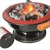 Bếp nướng than điện DẾ MÈN có thật sự tốt
