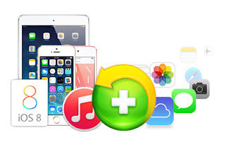 AnyMP4 iPhone Data Recovery 7.5.32 Multilingual Full Patch