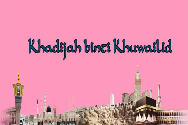 Detik-Detik Wafatnya Siti Khadijah