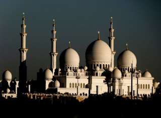 Cerpen Indonensia, Cerpen Islami