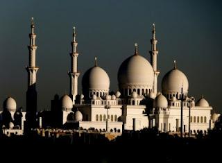 Biarkan Masjidku Sepi 2