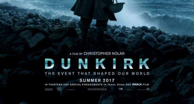 Bravo! Gantengnya Hary Styles Di Film Dunkirk besutan Christopher Nolan.