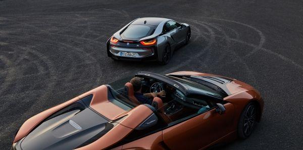 Το σύστημα κίνησης του BMW i8 απέσπασε το Βραβείο 'International Engine of the Year' για τέταρτη φορά