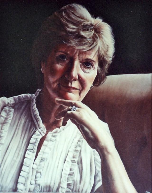 Elizabeth A Adams