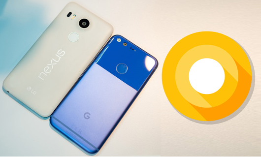 The Genesis Of Tech: How to Download and Install Android 8.0 Oreo on Nexus or Pixel Devices