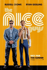 The Nice Guys le film