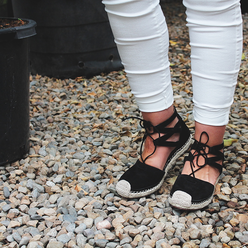 espadrilles, lace up sandals, espadrille sandals