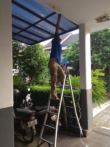 CCTV Panggilan, CCTV Rumah, CCTV Hikvision, CCTV