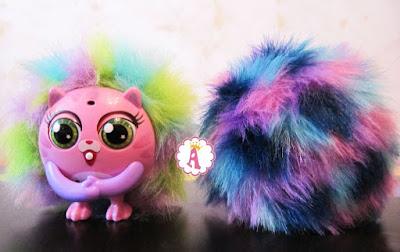 Tiny Furries игрушки