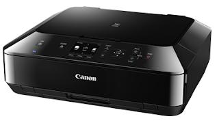 Canon PIXMA MG5470  Driver Download
