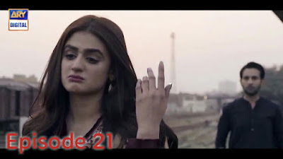 Do Bol Episode 21 ARY Digital Drama