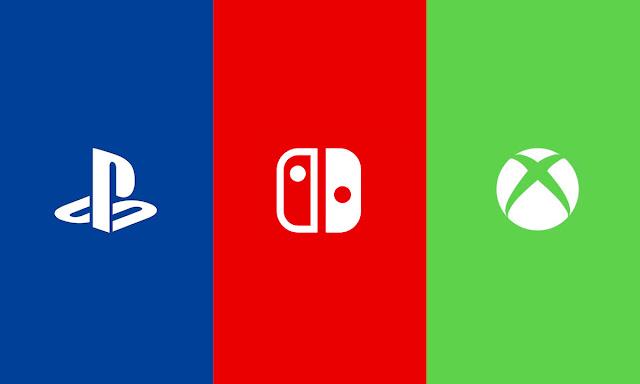 إليكم أرقام و إحصائيات مبيعات أجهزة الألعاب للأسبوع الماضي ...